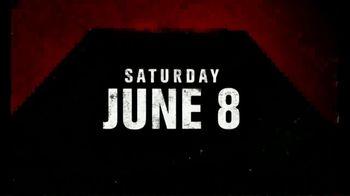 ESPN+ TV Spot, 'UFC 238: Cejudo vs. Morales' - Thumbnail 1