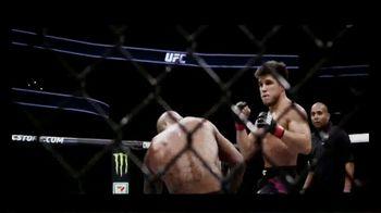 ESPN+ TV Spot, 'UFC 238: Cejudo vs. Morales'