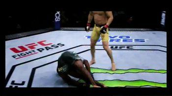 ESPN+ TV Spot, 'UFC 238: Cejudo vs. Morales' - Thumbnail 4