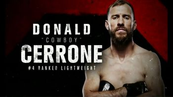 ESPN+ TV Spot, 'UFC 238: Cejudo vs. Morales' - Thumbnail 6