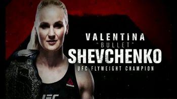ESPN+ TV Spot, 'UFC 238: Cejudo vs. Morales' - Thumbnail 7