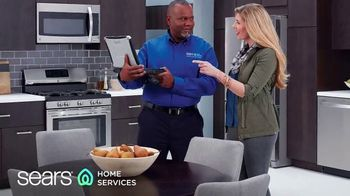 Sears TV Spot, 'In the Moment: Appliances and Repairs' - Thumbnail 9