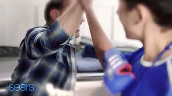 Sears TV Spot, 'In the Moment: Appliances and Repairs' - Thumbnail 3