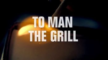 McCormick Grill Mates TV Spot, 'Flame and Flavor'