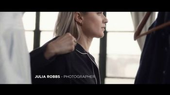 2019 Jaguar F-PACE TV Spot, 'The New Faces of Jaguar: Julia' [T2] - Thumbnail 4