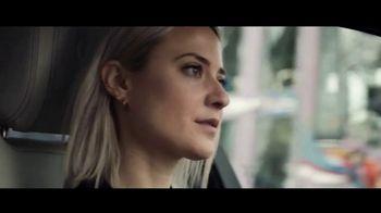 2019 Jaguar F-PACE TV Spot, 'The New Faces of Jaguar: Julia' [T2] - Thumbnail 8