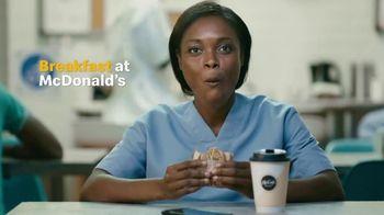McDonald's TV Spot, 'We Make Mornings Brighter: Flavorful Caramel Frappe' - Thumbnail 8
