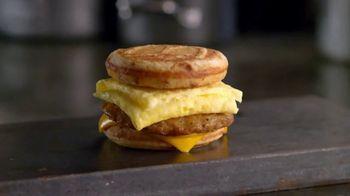 McDonald's TV Spot, 'We Make Mornings Brighter: Flavorful Caramel Frappe' - Thumbnail 5
