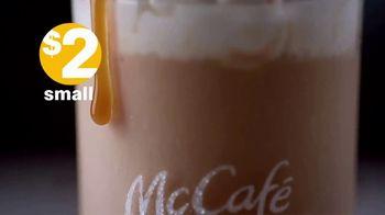 McDonald's TV Spot, 'We Make Mornings Brighter: Flavorful Caramel Frappe' - Thumbnail 6
