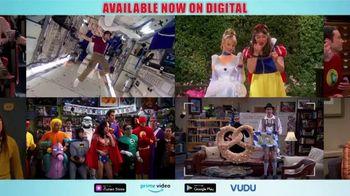 The Big Bang Theory: All Seasons Home Entertainment TV Spot - Thumbnail 1