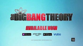 The Big Bang Theory: All Seasons Home Entertainment TV Spot - Thumbnail 9