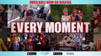 The Big Bang Theory: All Seasons Home Entertainment TV Spot - Thumbnail 2