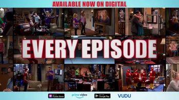 The Big Bang Theory: All Seasons Home Entertainment TV Spot - Thumbnail 4