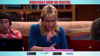 The Big Bang Theory: All Seasons Home Entertainment TV Spot - Thumbnail 5