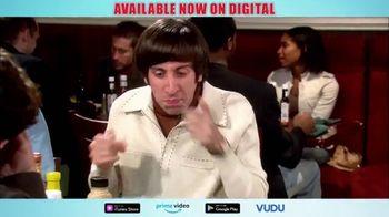 The Big Bang Theory: All Seasons Home Entertainment TV Spot - Thumbnail 8