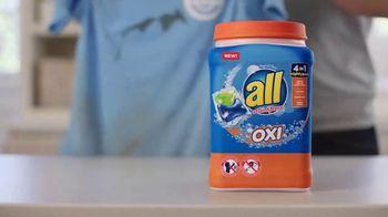 All Oxi MightyPacs TV Spot, 'Primeras aventuras' [Spanish] - Thumbnail 6
