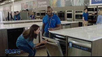 Sears Memorial Day Event TV Spot, 'Aproveche grandes ofertas en electrodomésticos' [Spanish] - Thumbnail 3