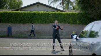 Los Defensores TV Spot, 'Si te lastimaste en un accidente de auto' con Jorge Jarrín, Jaime Jarrín [Spanish] - 436 commercial airings