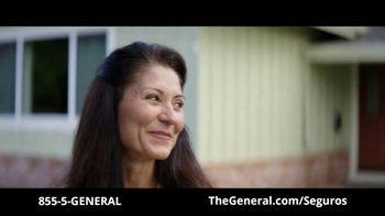 The General TV Spot, 'Lavado de autos' [Spanish]
