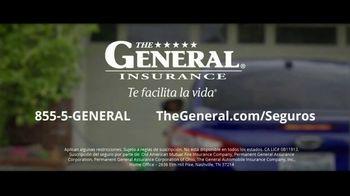 The General TV Spot, 'Lavado de autos' [Spanish] - Thumbnail 9