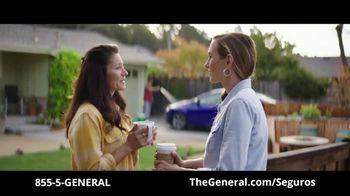 The General TV Spot, 'Lavado de autos' [Spanish] - Thumbnail 2
