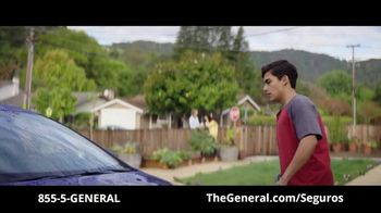 The General TV Spot, 'Lavado de autos' [Spanish] - Thumbnail 3