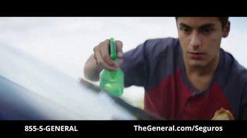 The General TV Spot, 'Lavado de autos' [Spanish] - Thumbnail 5