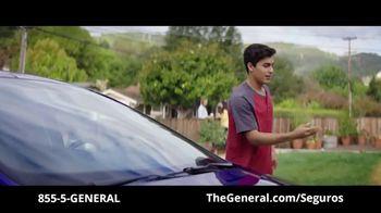 The General TV Spot, 'Lavado de autos' [Spanish] - Thumbnail 6