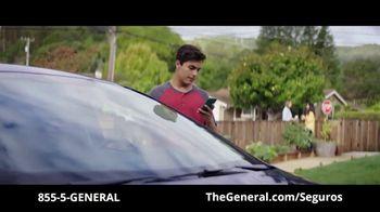 The General TV Spot, 'Lavado de autos' [Spanish] - Thumbnail 7