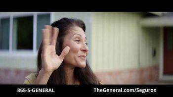 The General TV Spot, 'Lavado de autos' [Spanish] - Thumbnail 8