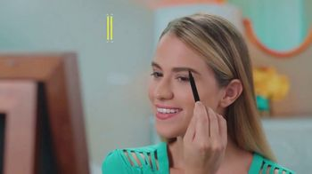 Bella Brow TV Spot, 'Naturally Beautiful and Full'