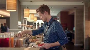 Marriott Bonvoy Towneplace Suites TV Spot, \'Room for More: Taste & Flavor\'
