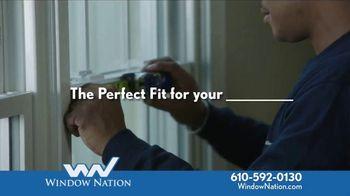 Window Nation TV Spot, 'Perfect Fit: BOGO' - Thumbnail 1