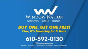 Window Nation TV Spot, 'Perfect Fit: BOGO' - Thumbnail 6