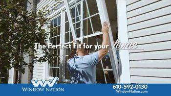 Window Nation TV Spot, 'Perfect Fit: BOGO' - Thumbnail 2