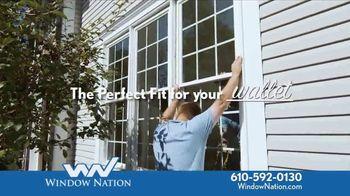 Window Nation TV Spot, 'Perfect Fit: BOGO' - Thumbnail 3