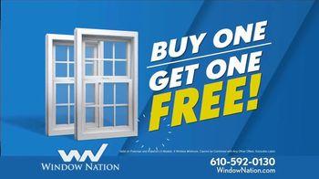 Window Nation TV Spot, 'Perfect Fit: BOGO'