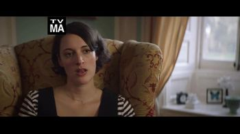 Amazon Prime Video TV Spot, 'Fleabag' Song by Beth Ditto