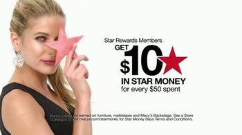 Macy's Star Money Days TV Spot, 'No Merchandise Exclusions' - Thumbnail 6