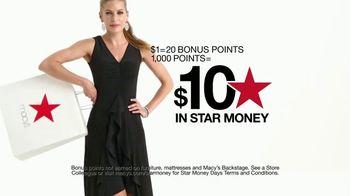 Macy's Star Money Days TV Spot, 'No Merchandise Exclusions' - Thumbnail 7