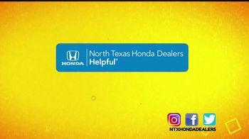 Honda TV Spot, 'Free BBQ' [T2] - Thumbnail 2