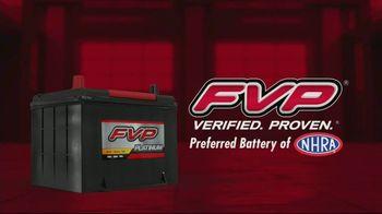 FVP Platinum Batteries TV Spot, 'Built to Start' - Thumbnail 5