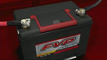 FVP Platinum Batteries TV Spot, 'Built to Start' - Thumbnail 2