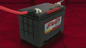 FVP Platinum Batteries TV Spot, 'Built to Start' - Thumbnail 3