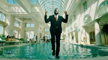 Foxwoods Resort Casino TV Spot, 'This is Big Papi's House' Featuring David Ortiz