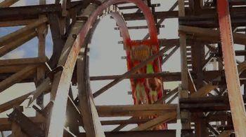 Six Flags Season Pass TV Spot, 'Raging Bull' - Thumbnail 1