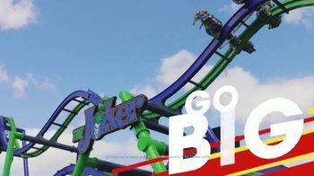Six Flags Season Pass TV Spot, 'Raging Bull' - Thumbnail 9