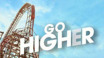 Six Flags Season Pass TV Spot, 'Raging Bull' - Thumbnail 2