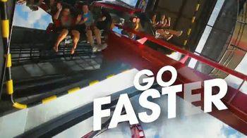 Six Flags Season Pass TV Spot, 'Raging Bull' - Thumbnail 3