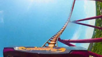 Six Flags Season Pass TV Spot, 'Raging Bull' - Thumbnail 4